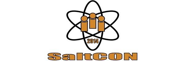 SaltCON ION Award