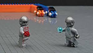 LEGO Tron