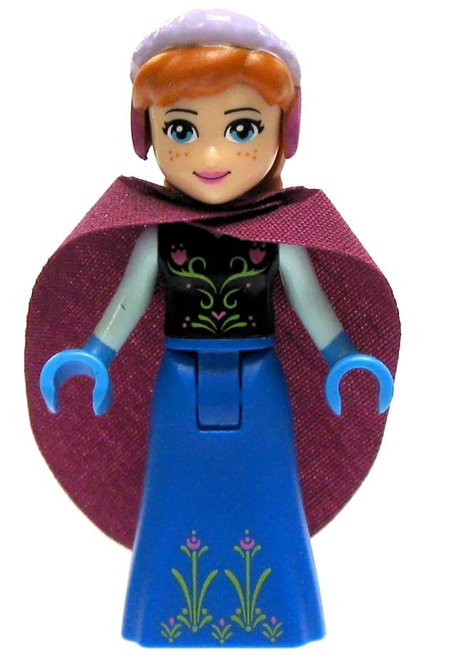 Anna Frozen Minidoll
