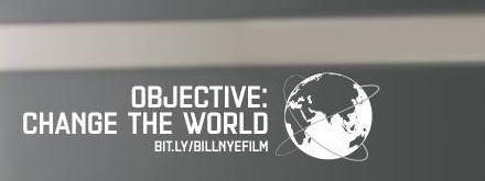 The Bill Nye Film On Kickstarter