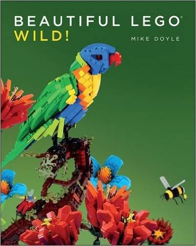 Beautiful LEGO Wild Cover