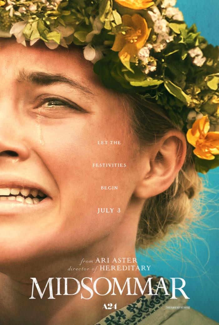 Midsommar Movie Poster